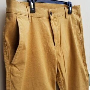 Dockers Chinos Khakis pants tan NWOT
